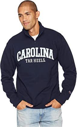 North Carolina Tar Heels Powerblend® 1/4 Zip