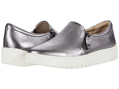 Naturalizer Hawthorn (Pewter Metallic Leather) Women