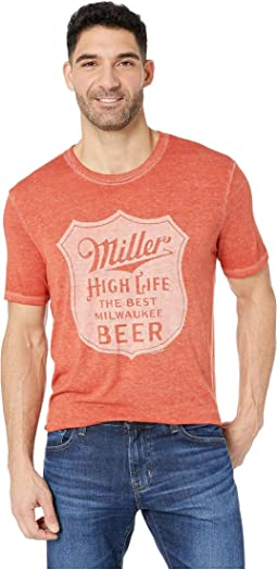 Route Miller Tee