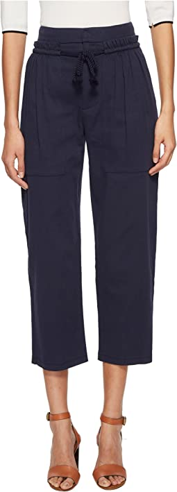 See by Chloe - Paper Bag Waist Trousers