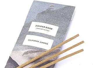 Best juniper ridge incense free shipping Reviews