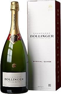 Bollinger Special Cuvée Magnum mit Geschenkverpackung 1 x 1.5 l