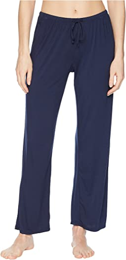Separate Ankle Pajama Pants