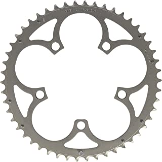 Campagnolo Re, Ch 2x10sp chainring, 110BCD - 50t