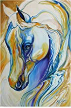 Best arabian horse art Reviews