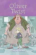 Oliver Twist (Arcturus Children's Classics)