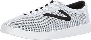 حذاء رياضي NYLITEKNIT للرجال من Tretorn، نسيج أبيض، 7. 5 M US