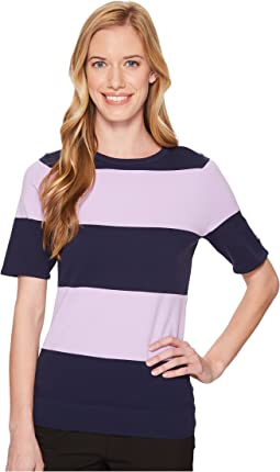 PUMA Golf - Short Sleeve Sweater