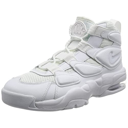 cf50b900cb6d Nike Men s Air Max2 Uptempo  94 Basketball Shoe