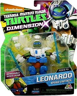 Teenage Mutant Ninja Turtles Leonardo Action Figure - 4 Years & Above