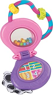 Playgro Musical Mobile Phone Rattle Pink, 0183833