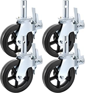 Best heavy duty caster wheel for scaffolding Reviews