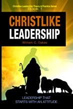 christ like leadership