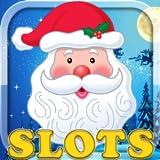 Christmas Slots - Free Casino Slot Machine Game For Amazon Kindle And Phone