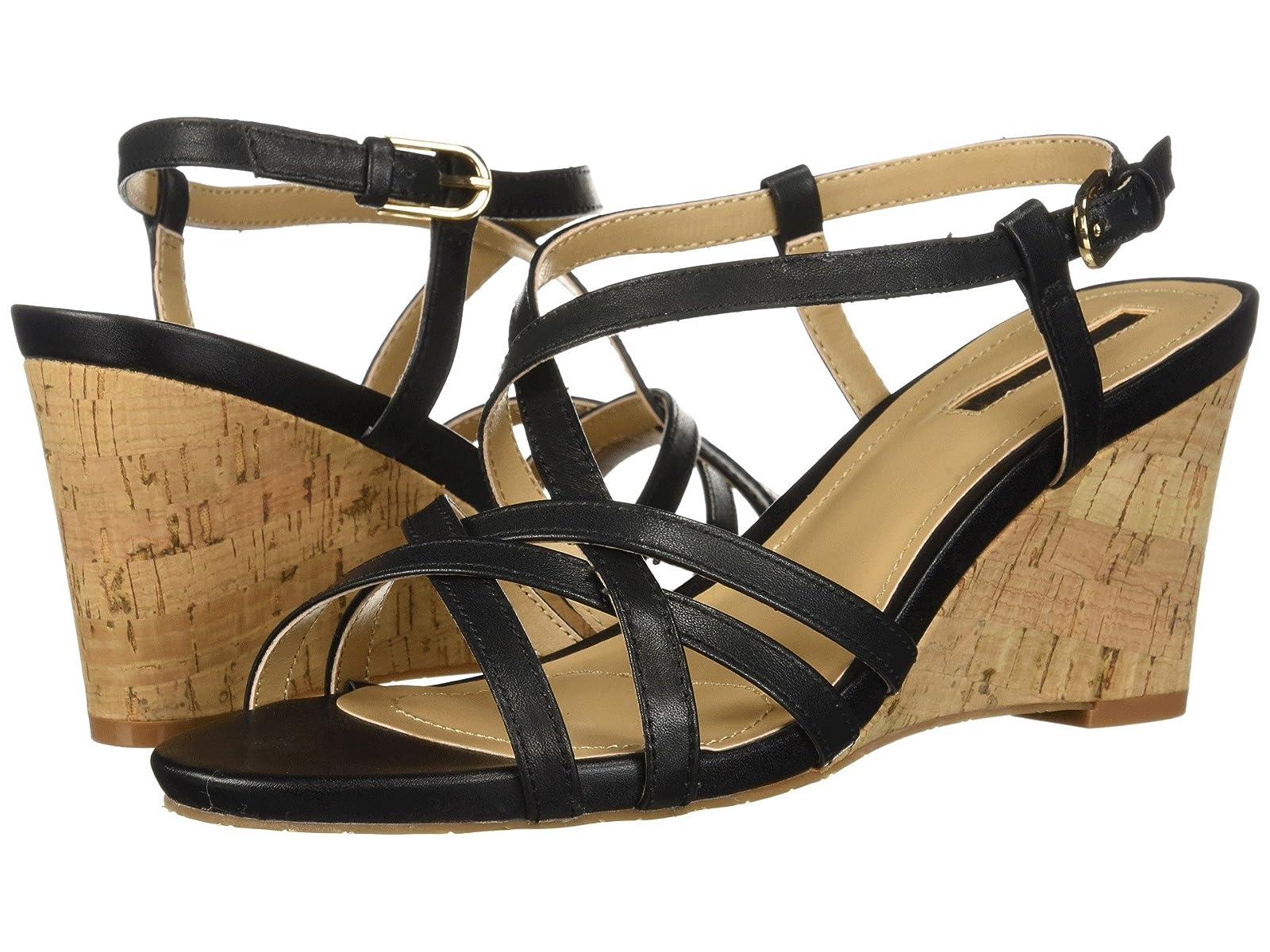 Tahari FutureAtmospheric grades have affordable shoes