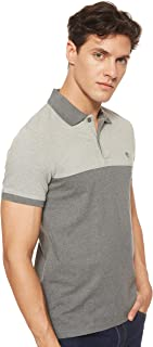 Timberland Men's Colorblock SS Polo