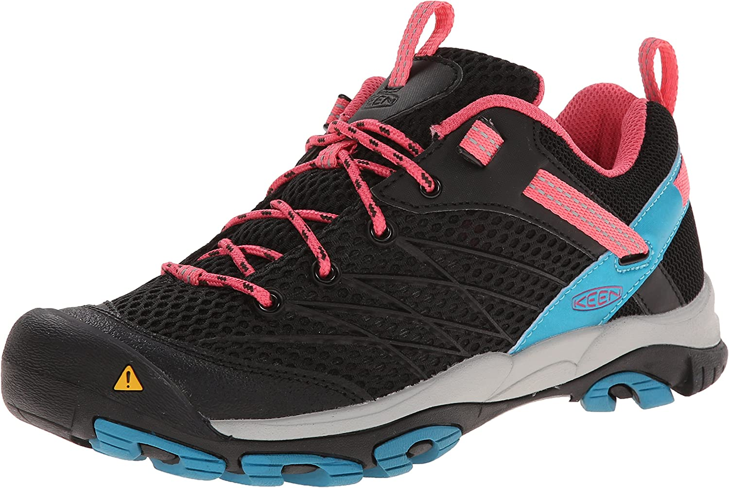 KEEN Women's Marshall Hiking shoes Pink