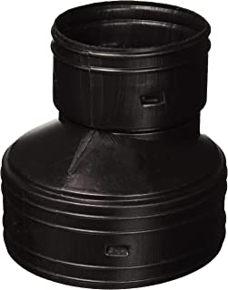 ADS (Advanced Drainage Systems) 0614AA Reducing Coupler, 6