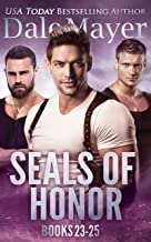 SEALs of Honor: Books 23-25
