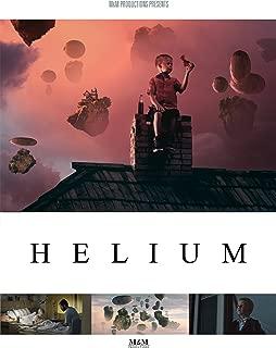 helium short