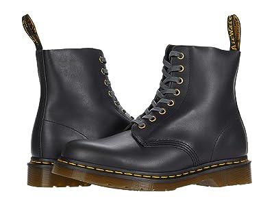 Dr. Martens 1460 Pascal (Clove) Shoes