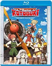 Magnificent Kotobuki (2 Blu-Ray)