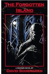 The Forgotten Island: A Horror Novel Kindle Edition