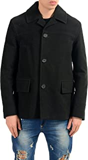 prada mens coats sale