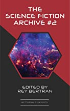 The Science Fiction Archive #2