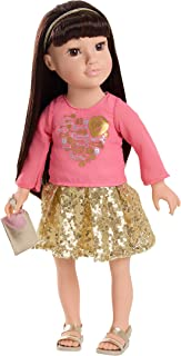 "Journey Girls 18"" Doll - Callie - Amazon Exclusive"