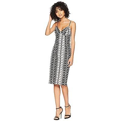 Bardot Germaine Lace Dress (Multi) Women