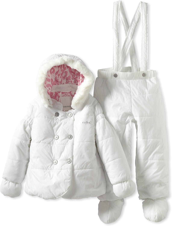 Diesel Baby Girls' Janeyb Suit
