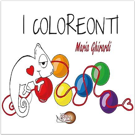I Coloreonti (Il bocciolo)