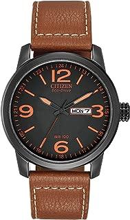 Citizen Watches Men's BM8475-26E Eco-Drive Strap Watch
