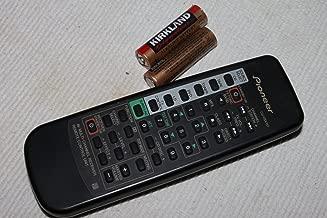 Pioneer Cu-vsx157 Vsxd498, D4500k, Vsx498 Remote Control