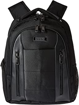 Kenneth Cole Reaction - An Easy Pace - EZ Scan Polyester Backpack