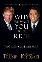 Why We Want You To Be Rich: Two Men   One Message (English Edition)