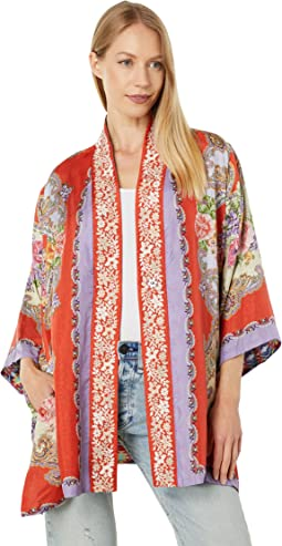 Markel Emilia Reversible Kimono