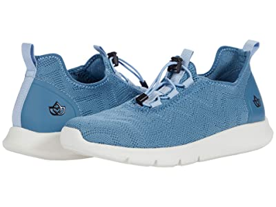 Spenco Chelsea Sneaker (Bluestone) Women