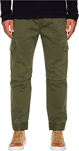 Relaxed Vintage Cargo Pants