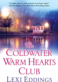 The Coldwater Warm Hearts Club (The Coldwater Series Book 1)