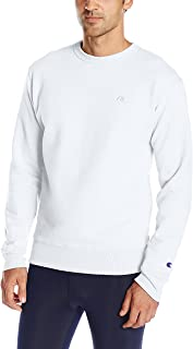 Champion Men's Powerblend Pullover Sweatshirt