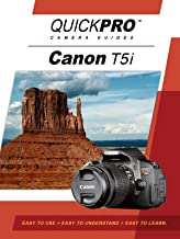 Canon T5i Instructional Video by QuickPro Camera Guides