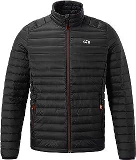 Gill Mens Hydrophobe Down Jacket Black 1065