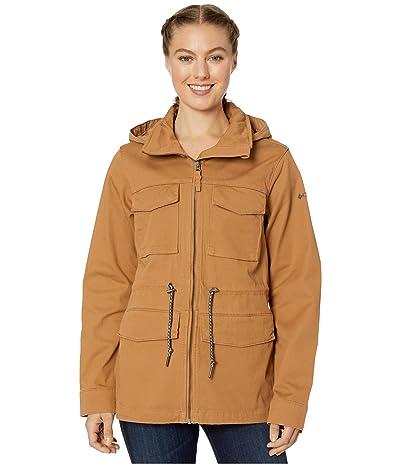 Columbia Tummil Pinestm Jacket (Light Elk) Women