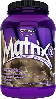 Matrix2.0, Milk Chocolate, 2 Pounds