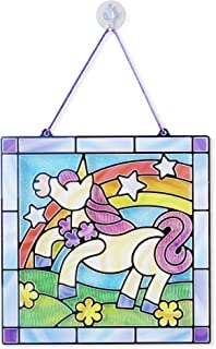 Best Melissa & Doug Stained Glass - Unicorn Review
