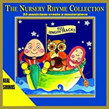 the nursery rhyme collection 33 musicians