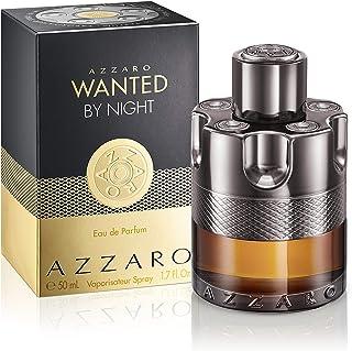 Sponsored Ad - Azzaro Wanted by Night Eau de Parfum for Men - Mens Cologne