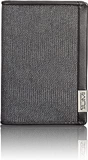 TUMI - Alpha Multi Window Card Case Wallet with RFID Lock for Men